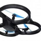 Parrot AR 2.0 Power Edition, een drone met lange vliegtijd