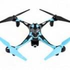 Drone: Nine Eagles Galaxy Visitor 6, een HD cameradrone