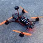 Je eigen drone maken: het frame