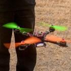 Verschil tussen quadcopter, hexacopter en octocopter