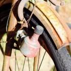 Een USB-lader maken van een fietsdynamo