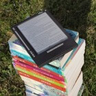 E-reader: geen kilo's boeken meer in huis