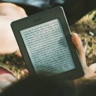 De opkomst van de E-reader