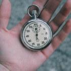 Tijdwaarneming: van stopwatch tot radiotransponder