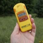 Radioactieve straling meten: kopen van een geigerteller