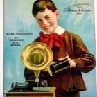 Geluidsdragers: de grammofoonplaat