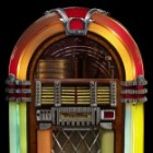 De Wurlitzer 1015 jukebox; ontstaan, design en de OMT