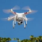 Drones – voor spionnen, politie en fotografen