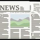 De krant lezen via Blendle