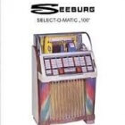 De Seeburg M100C jukebox