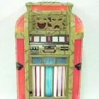 Seeburg jukeboxmodellen uit 1940