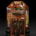 De Wurlitzer Victory jukebox uit de Tweede Wereldoorlog