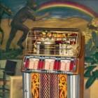 De Wurlitzer 1250; de laatste Paul Fuller jukebox