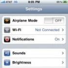 Apple iPhone batterij snel leeg? Levensduur verlengen?