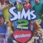 The sims 2 huisdieren playstation