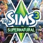 De Sims 3 uitbreiding - Bovennatuurlijk