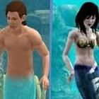 De Sims 3 - Zeemeerminnen