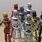 De Sims 3 - Robots en robots bouwen