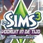 De Sims 3 uitbreiding - Vooruit in de tijd