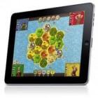 Kolonisten van Catan voor de iPad