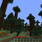 Minecraft 1.8 Seeds: Mega Taiga seeds