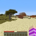 Minecraft 1.8 Seeds: Mesa Biome seeds