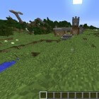 Minecraft 1.8 seeds: Village seeds