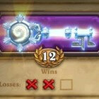 Hoe haal je 12 wins in Hearthstone Arena?