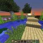 Minecraft: hoe bouw je een mooie, maar simpele vijver?