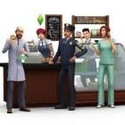 Word een detective/politieman in de Sims 4