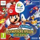 Recensie: Mario & Sonic op de Olympische Spelen Rio 2016 3DS