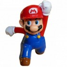 Personages in New Super Mario Bros U