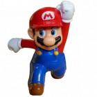 Personages in New Super Mario Bros U