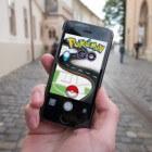 Pokémon GO: hoe werkten de voetstapjes?