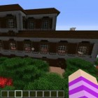 Minecraft 1.11: wat is de Woodland Mansion?