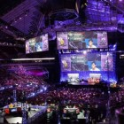 MOBA games League of Legends versus Dota 2