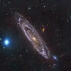 Mass Effect Andromeda: Vooruitblik op het actierollenspel