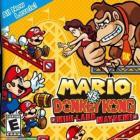 Mario vs Donkey Kong serie