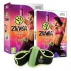 Zumba Fitness 1 en 2 voor de Wii