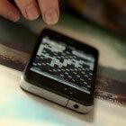 Wordfeud; online scrabble op je telefoon!