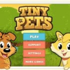 Spelen met Tiny op de iPhone
