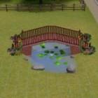 Hoe bouw je een brug? Sims 3