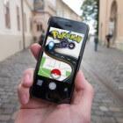 Pokémon GO spelen op de fiets: gebruik een telefoonhouder