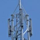 De GSM-telefoonmast als regenmeter