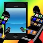 Wegwijs met mobiele telefoons