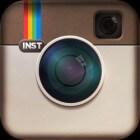 Smartphone app: Instagram