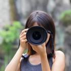 Eenvoudig foto's bewerken