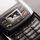 Werking van de mobiele telefoon