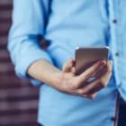 Jodelen op de smartphone: anonieme berichten via app