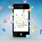Mobiele telefoons met groot en duidelijk toetsenbord